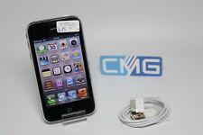 Apple iPhone 3GS 16GB ohne Simlock ( neuwertiger Zustand ) iOS 6.1.6  #D15