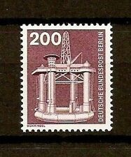 Berlin Mi. 506 ** Cartax 200 Pf Industrie und Technik  postfrisch