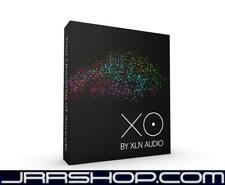 XLN Audio XO Drum Instrument Plugin eDelivery JRR Shop