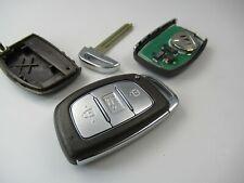 Hyundai IX 30 I30 Tucson IX55 IX20 Santa Fe Fernbedieung komplett 433 Mhz ID46