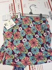 Terry Ladies Cycling Shorts / Skirt Size Extra Small New