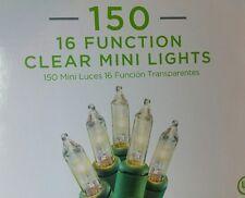 Indoor/Outdoor 100-150 Christmas Lights | eBay