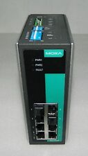 Moxa EDS-G308 EtherDevice Switch