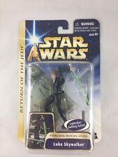 Star Wars Action Figure - Luke Skywalker - Return of the Jedi