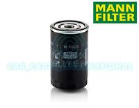 MANN HUMMEL OE Qualität Ersatzteil Motoröl Filter W 719/30