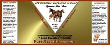 Dynamic Equine Gold Signature Line - PURE MEGA GLUCOSAMINE 27,000 mg / oz