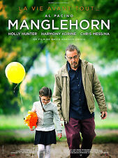 MANGLEHORN MANIFESTO AL PACINO HOLLY HUNTER HARMONY KORINE CHRIS MESSINA