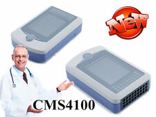 CONTEC CMS4100 Portable Dynamic EEG System 16 channel 24-hour carrying recording