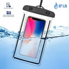 Universal Waterproof Underwater Phone Case Dry Case Bag Protective Beach Pouch