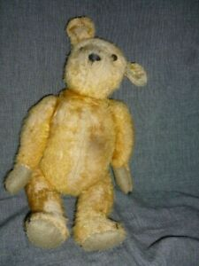 Antique Bear Possibly Chiltern?