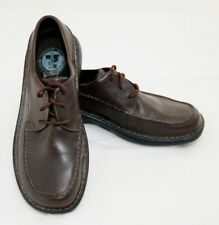 Merrell women's shoes oxford lace-up size 11 brown leather