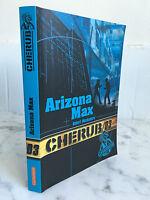 CHERUB 03 Arizona Max Robert Muchamore 2014