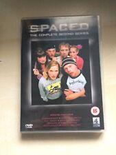 Spaced - Series 2 (DVD) SIMON PEGG, JESSICA STEVENSON, NICK FROST
