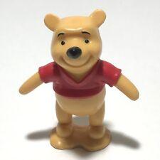 Disney Winnie the Pooh Bear Figurine Bear Honey Vintage Rare Collectible