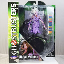 Diamond Select Ghostbusters Library Ghost Action Figure with Base