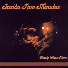 Stately Chaos Home by Inside Five Minutes (CD, Oct-2002, Makoto Recordings)