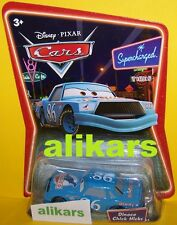 S - DINOCO CHICK HICKS - Supercharged Disney Pixar Cars auto modellino voiture