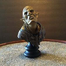 The Lord Of The Rings The Fellowship Of The Ring Orc Overseer