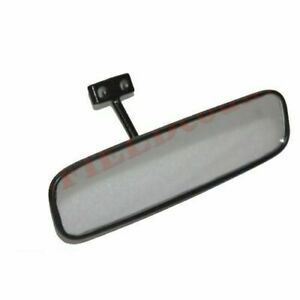 Outside Rear View Mirror Orvm Black Plastic For Willys Ford MB GPW Jeeps ECs