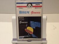 BIRDY, Genesis, from Peter Gabriel's film, Music Cassette Tape