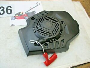 RECOIL PULL STARTER NEW CORD SERVICED SOVEREIGN XSS40H2 XSS40 H2 ONLY 129.2 CC