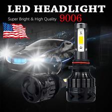 16000LM Low Beam Headlight 9006 LED Bulbs a3 KIT for Toyota Corolla Matrix RAV4
