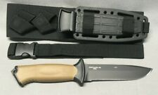 New Gerber Prodigy Knife / sheath in box Coyote Brown discontinued FREE Shipping