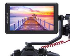 """Feelworld F6 Pro Grade 5.7"""" IPS 1920X1080P HDMI Camera-Top Monitor for DSLR 1X"""