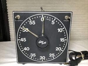 GRA Lab Darkroom Timer Model 300