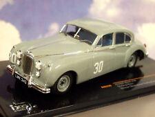 Ixo 1/43 Jaguar Mkvii Mk7 #30 Gagnant Silverstone Voitures de Tourisme 1952