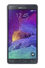 Samsung Galaxy Note 4 Handys & Smartphones mit Quad-Core-Prozessor