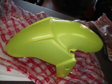 parafango anteriore usato giallo per Aprilia Leonardo 125 150 250 codice 8126774