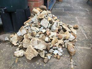 Free rubble / hardcore