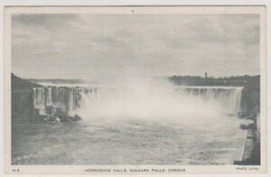 Canada postcard - Horseshoe Falls, Niagara Falls (A176)