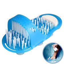 1 Pcs Foot Massager Scrubber Cleaning Slipper Bath Shower Feet Cleaner Massage