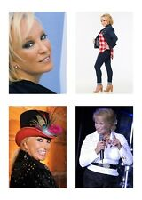 4 Country Music Singer Tanya Tucker 5 x 7 / 5x7 GLOSSY 4 Photo Picture