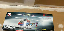 Double Horse 9060 Remote control helicopter NEW BALANCE POLE WITH LIGHT