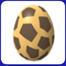 Safari Egg Adopt Me (Roblox) Fast delivery 👑
