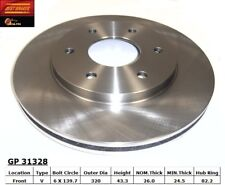 Disc Brake Rotor fits 2004-2005 Nissan Titan Armada Pathfinder Armada  BEST BRAK