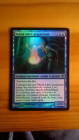 MTG Worldwake Thada Adel, Acquisitor FOIL French NM/SP