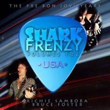 Sambora, Richie - Shark Frenzy Vol. 1 & 2 2CD NEU OVP