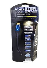 Monster Cable PS3 1080p HDMI Cable 2M (6.5 FT) Playstation 3 140474-00