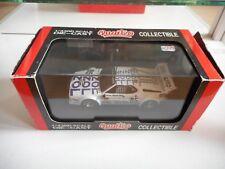 """Quartzo BMW M1 """"Zol Auto"""" Le Mans 1980 in White on 1:43 in Box"""