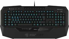Roccat  Isku+ Force FX RGB Gaming Tastatur Schweizer LAYOUT 01-01-06-1698