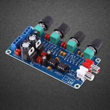 HIFI OP-AMP Amplifier NE5532 Preamplifier Volume Tone Control Assembled Board