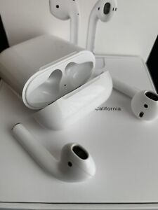 GENUINE.  APPLE.   AIR.   PODS