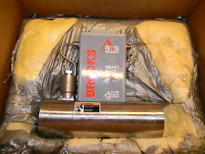Brooks SLAMF53 Mass Flow Controller, 100 - 2500 slpm, 1000 psi / 70 bar Max C02