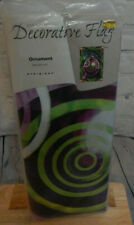 "Evergreen Silk Reflections 29"" x 43"" Decorative Flag-Ornament"