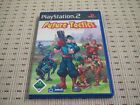 Future Tactics The Uprising für Playstation 2 PS2 PS 2 *OVP*
