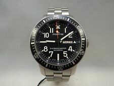 FORTIS B-42 MARINEMASTER AUTOMATIC WATCH NEW IN BOX RF 647.10.158.3